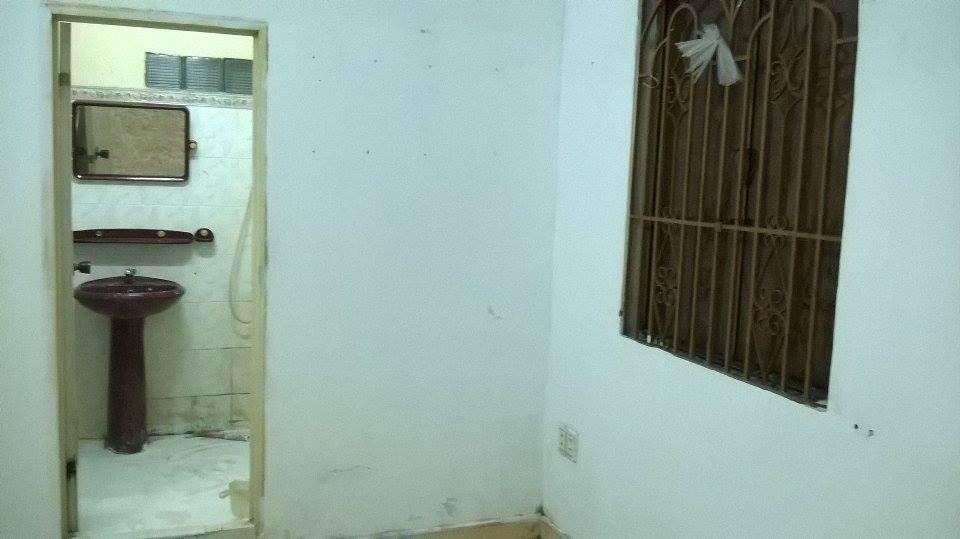 Cho thuê phòng trọ 453/164 Lê Văn Sỹ phòng 20m2 2.6 trieu