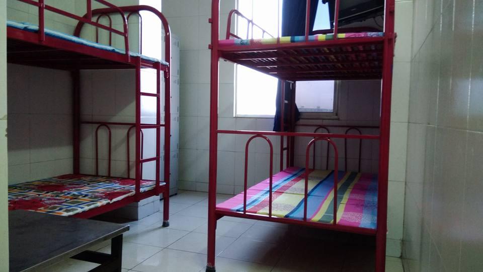 phòng cho thuê đầy đủ tiện nghi hẻm 602 Truong Chinh, giá 1,8tr-20m2