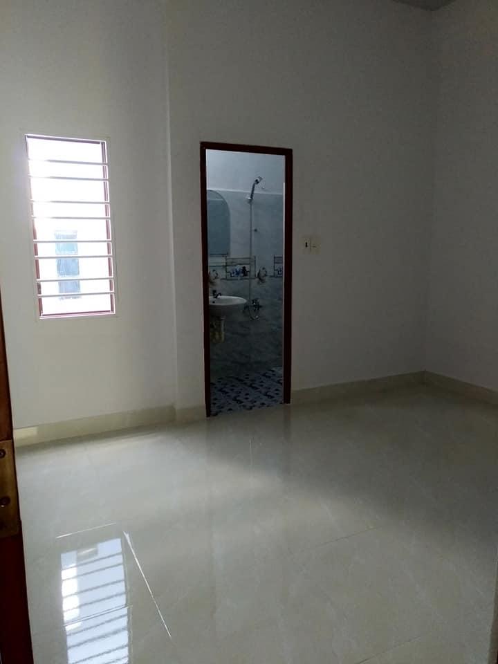 Cho nữ thuê phòng trọ mới Quận Tân Phú