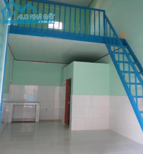 Cho thuê phòng trọ mới xây tại Hoàng Hoa Thám Q.TB