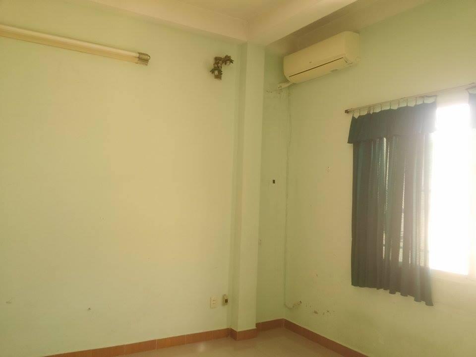 Phòng cho thuê Q5