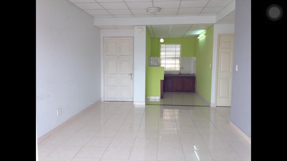 Cho nữ thuê 1 phòng căn hộ chung cư C6 Man Thiện, Q9,HCM