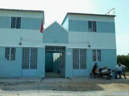cho thuê nhà trọ 4x4 lầu 1 lầu, nhà trọ mới xây giá 2tr/tháng ở kp4 p.HBP q.Thủ Đức