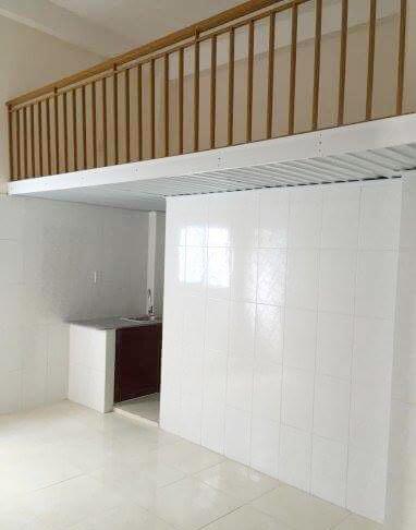 Phòng trọ tiện ích đường Nguyễn Kiệm, Quận Gò Vấp