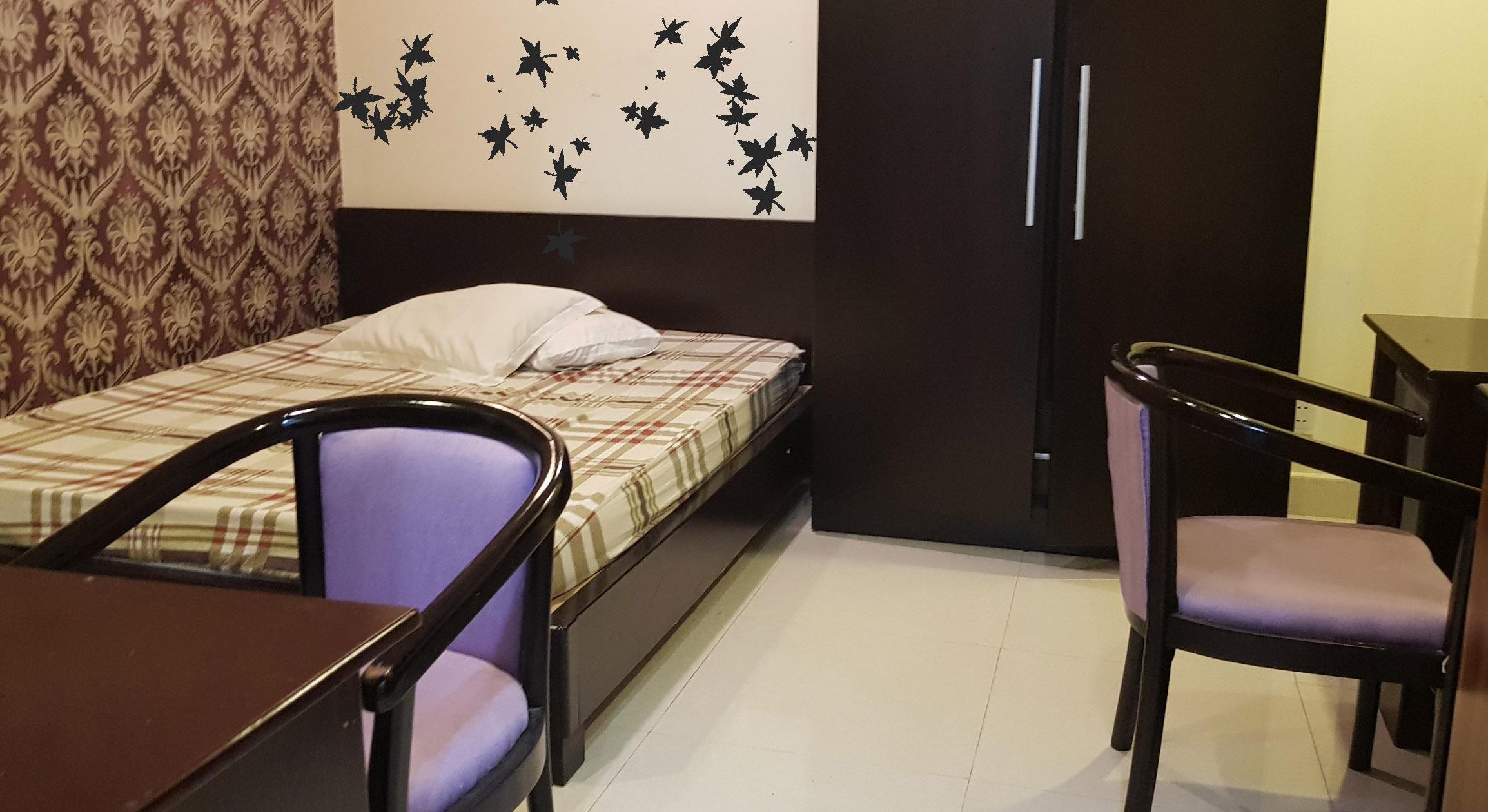 Căn hộ 25m² 1PN tiện nghi mới xây Nguyễn Hữu Thọ
