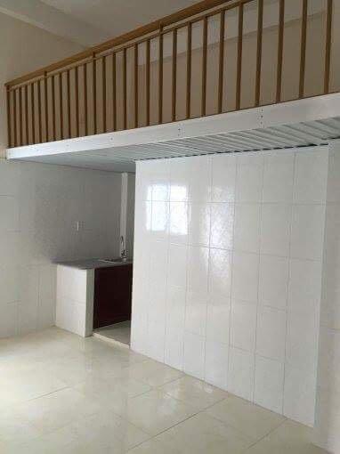Phòng trọ tiện nghi đường Nguyễn Kiệm , gò Vấp