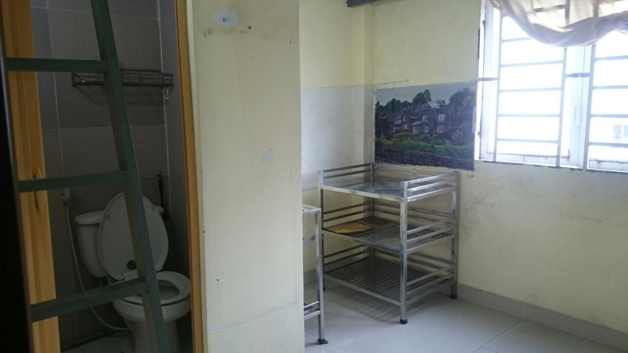 Phòng trọ cho thuê quận 7 giá rẻ, thuận tiện di chuyển