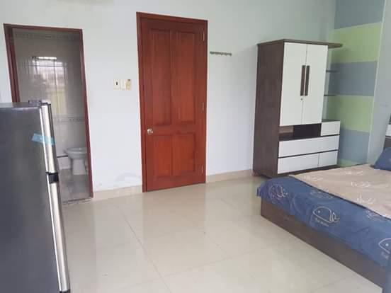 Phòng Cho thuê Full nội thất ngay ngã tư Phú Nhuận (Tặng ngay Voucher 500K)