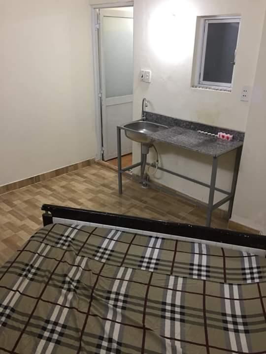 Phòng Cho Thuê Full nội thất giờ giấc tự do