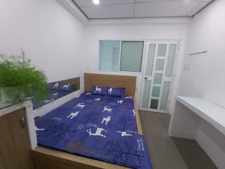Phòng mới lung linh tại Lê Đức Thọ Gò Vấp!!!