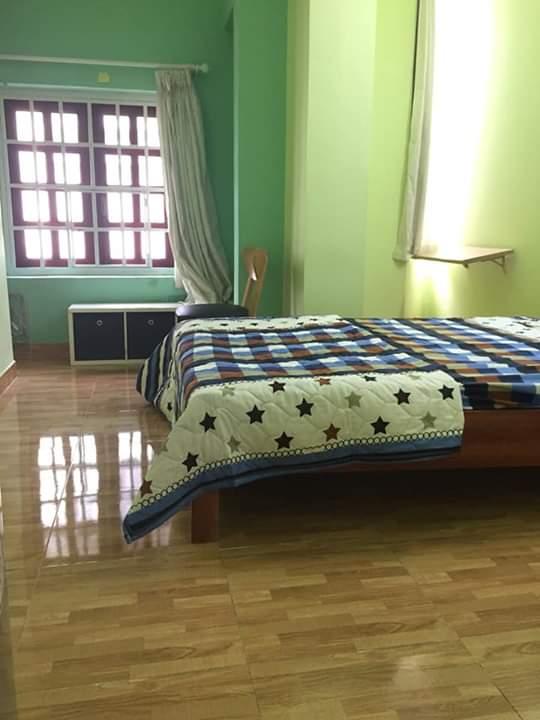 Cho thuê căn hộ FULL nội thất Nguyễn Kiệm (Ngay ngã tư PN)