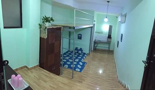 Cho Thuê căn hộ Mini - Nguyễn Kiệm -Phú Nhuận