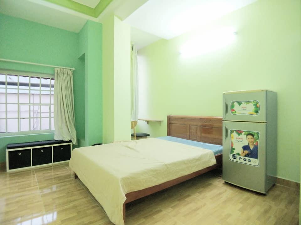 cho thuê căn hộ mini quận Phú Nhuận