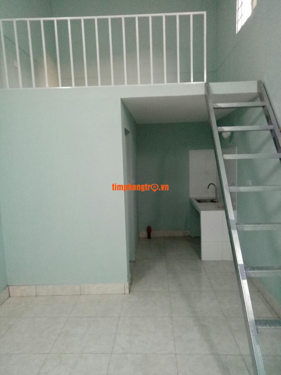 Cho thuê phòng trọ khép kín 30m - Lạc Thị - Ngọc Hồi - Thanh Trì( có wifi)