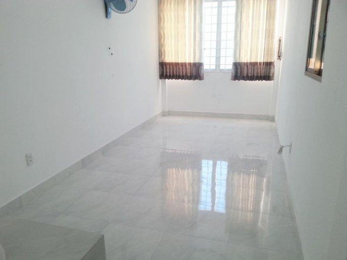 Cho thuê phòng mới xây Sư Vạn Hạnh, gần An Đông Plaza Q5