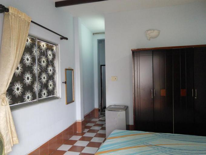 Phòng đầy đủ tiện nghi 319/21 Nguyễn Công Trứ, P.Nguyễn Thái Bình, Q.1
