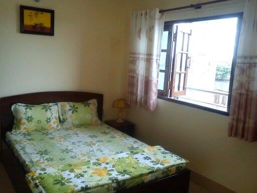 Cho thuê phòng đầy đủ tiện nghi, an ninh số 23 Võ Thị Sáu, Q1