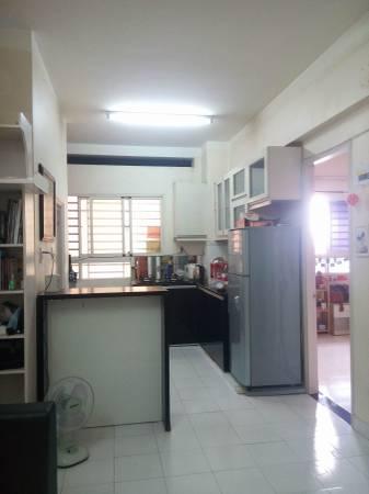 Phòng đầy đủ tiện nghi cho thuê