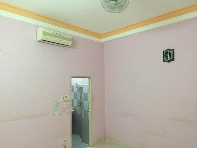 Phòng trọ cho thuê đường Tạ Quang Bửu, q.8