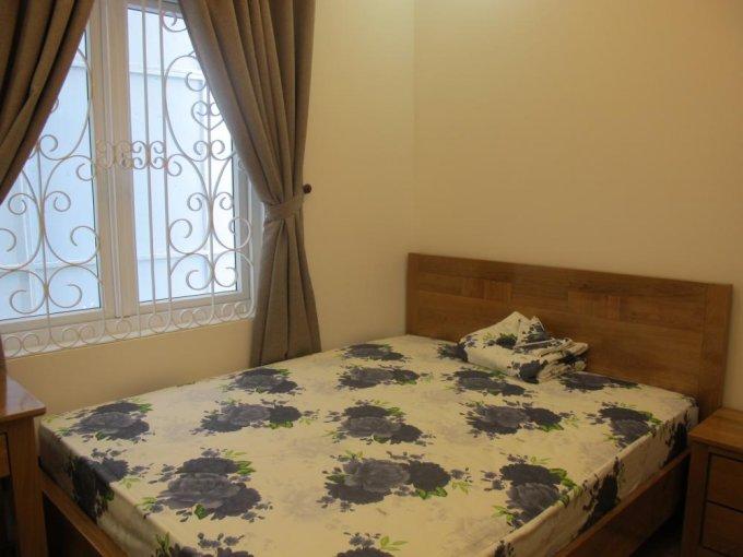 Cho thuê phòng đầy đủ tiện nghi, an ninh đường Phan Tôn, Đakao, Q1