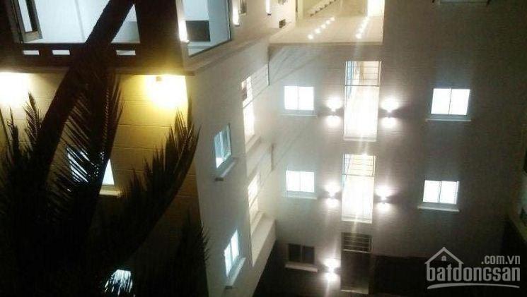 Cho thuê phòng trọ chung cư mini quận 11