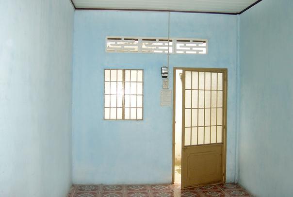 Phòng trọ XVNT q Binh Thanh 2 triệu sạch sẽ, tự do