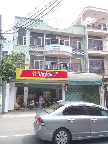 Phòng cho thuê 47a Phổ Quang Phú Nhuận 15m2- 2,4trm 20m2, 2,6tr, 25m2-3tr