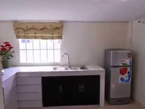 Cho thuê phòng tại quận Đống Đa - HN