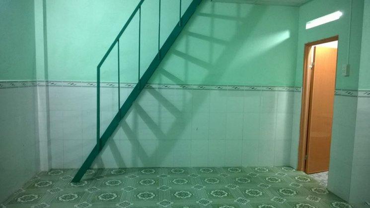 Phòng trọ mới xây, sạch đẹp gần đường Man Thiện, Lê Văn Việt Q9